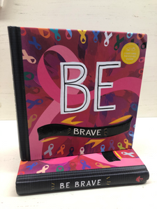 Be Brave Book Workman Publishing Co.