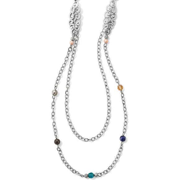 Brighton Barbados Nuvola Long Necklace