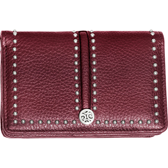 Pretty Tough Medium Zip Wallet - Handbags & Accessories - SierraLily