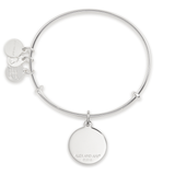 Alex and Ani Sweet 16 Birthday Charm Bangle