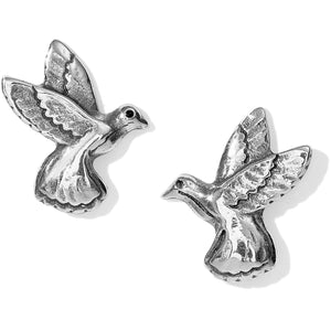 Hummingbird Mini Post Earrings - Jewelry - SierraLily