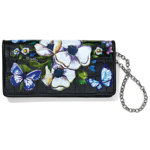Noir Jardin Rockmore Wallet - Handbags & Accessories - SierraLily