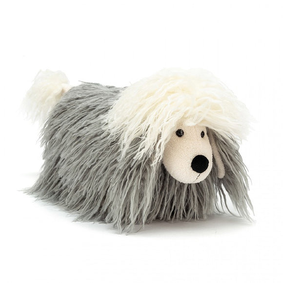 Jellycat Charming Chaucer Dog-7""