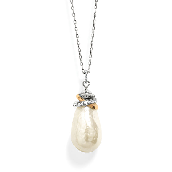 Neptune's Rings Pearl Necklace - Jewelry - SierraLily