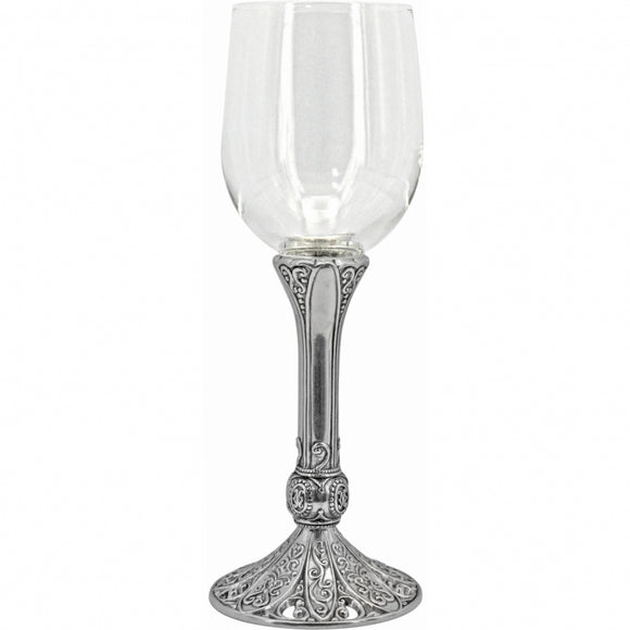 Theodora Wine Goblet Glass