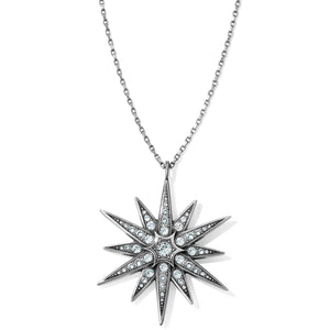 Contempo Starburst Convertible Reversible Necklace - Jewelry - SierraLily