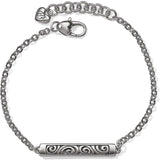 London Groove Mini Bar Bracelet - Jewelry - SierraLily