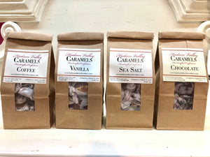 Hudson Valley Chocolate Caramels - Home & Gift - SierraLily