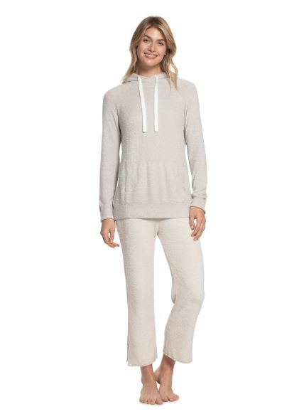 Barefoot Dreams CozyChic Lite Women's Pullover Hoodie