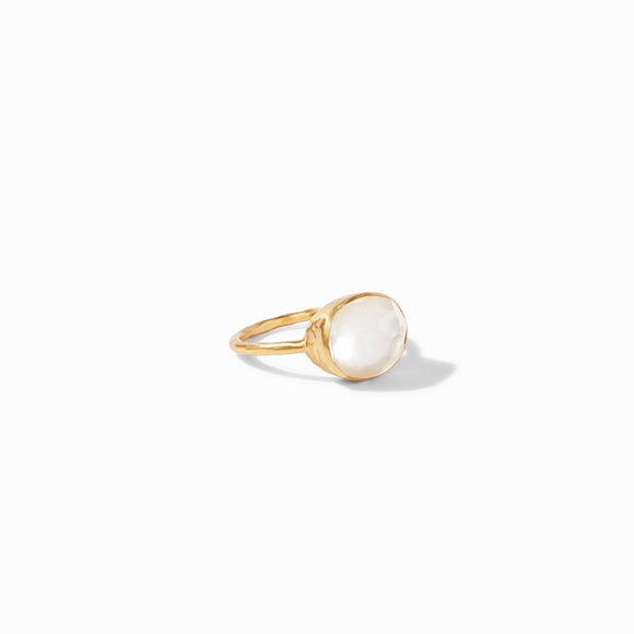 Julie Vos Honey Stacking Ring