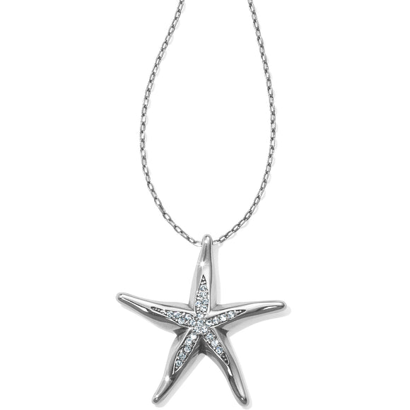 Blue Water Starfish Necklace - Jewelry - SierraLily