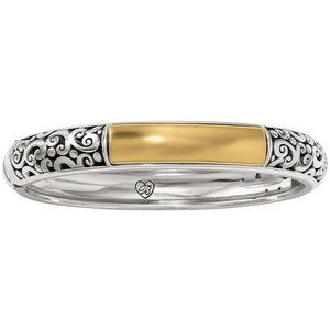 Catania Hinged Bangle - Jewelry - SierraLily