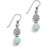 Brighton Meridian Petite Prime French Wire Earrings