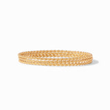 Julie Vos Cascade Trio Bangle