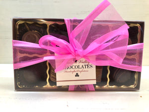 Hudson Valley Chocolate 8 pc box - Home & Gift - SierraLily