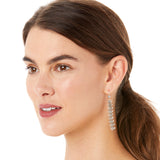 Brighton Alcazar Medley French Wire Earrings