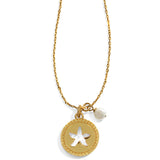 Sea Dreamer Starfish Petite Necklace - Jewelry - SierraLily