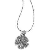 Brighton Under The Sea Petite Sand Dollar Necklace