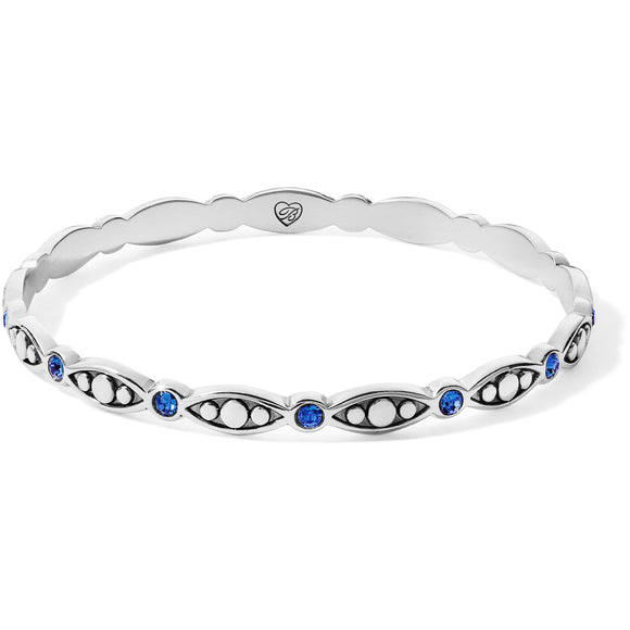 Brighton Journey To India Indigo Bangle