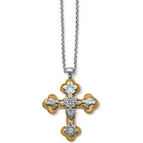 Brighton Bethlehem Cross Necklace