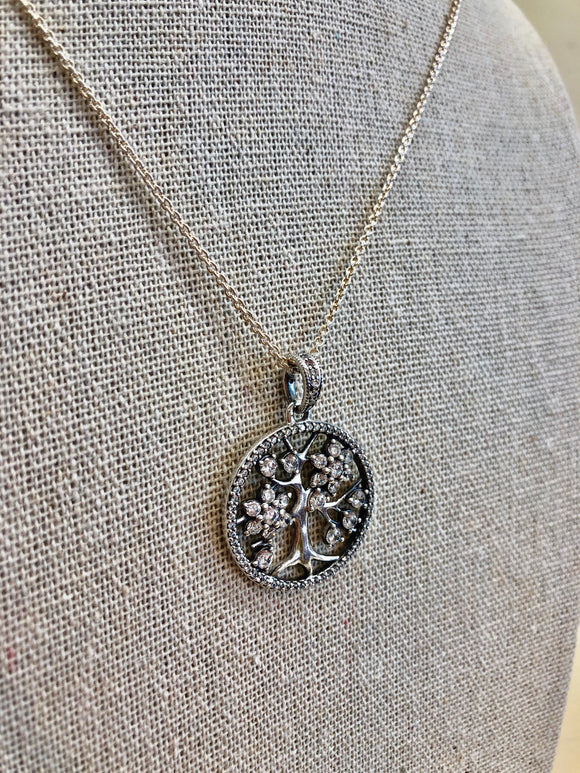 Family Tree Necklace - Jewelry - SierraLily