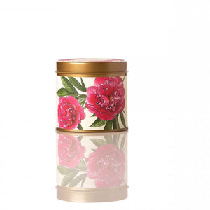 Rosy Rings Signature Collection Signature Tin - Peony & Pomelo