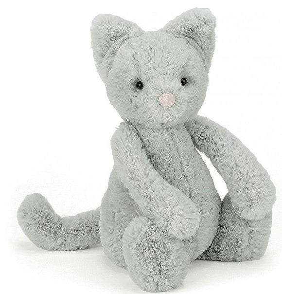 Jellycat Bashful Kitty - 12
