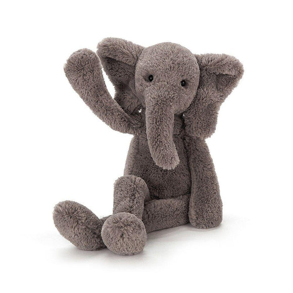 Jellycat Pitterpat Elephant Medium - Children, Baby - SierraLily