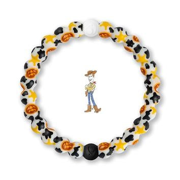 Disney and Pixar Sheriff Woody Lokai Bracelet