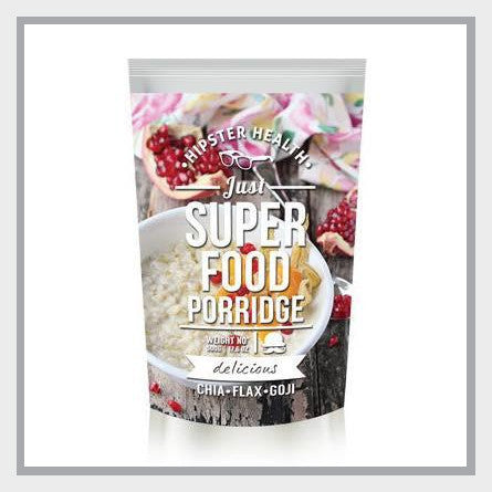 Super Food Porridge 1000g