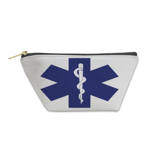 Accessory Pouch, Medical Symbol-Accessory Pouch-LTM Endeavors Gifts