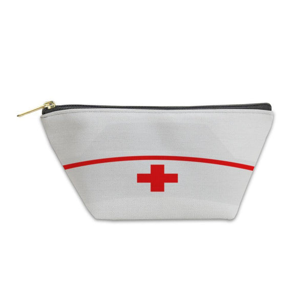 Accessory Pouch, Nurse Cap-Accessory Pouch-LTM Endeavors Gifts