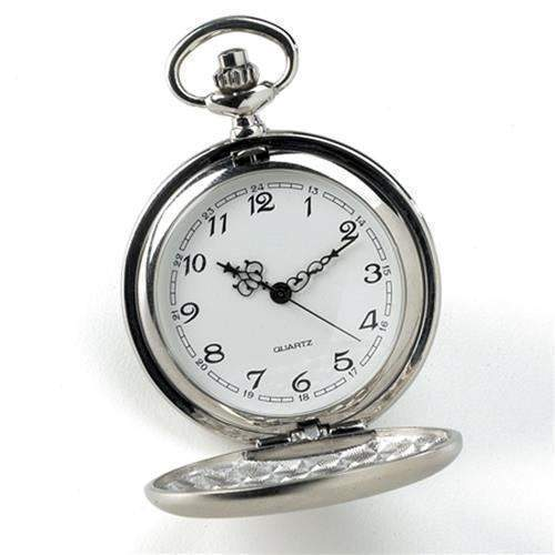 High Polish Pocket Watch-watch-LTM Endeavors Gifts