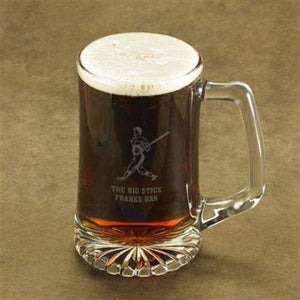 Icon Sports Mug-Beverage ware-LTM Endeavors Gifts