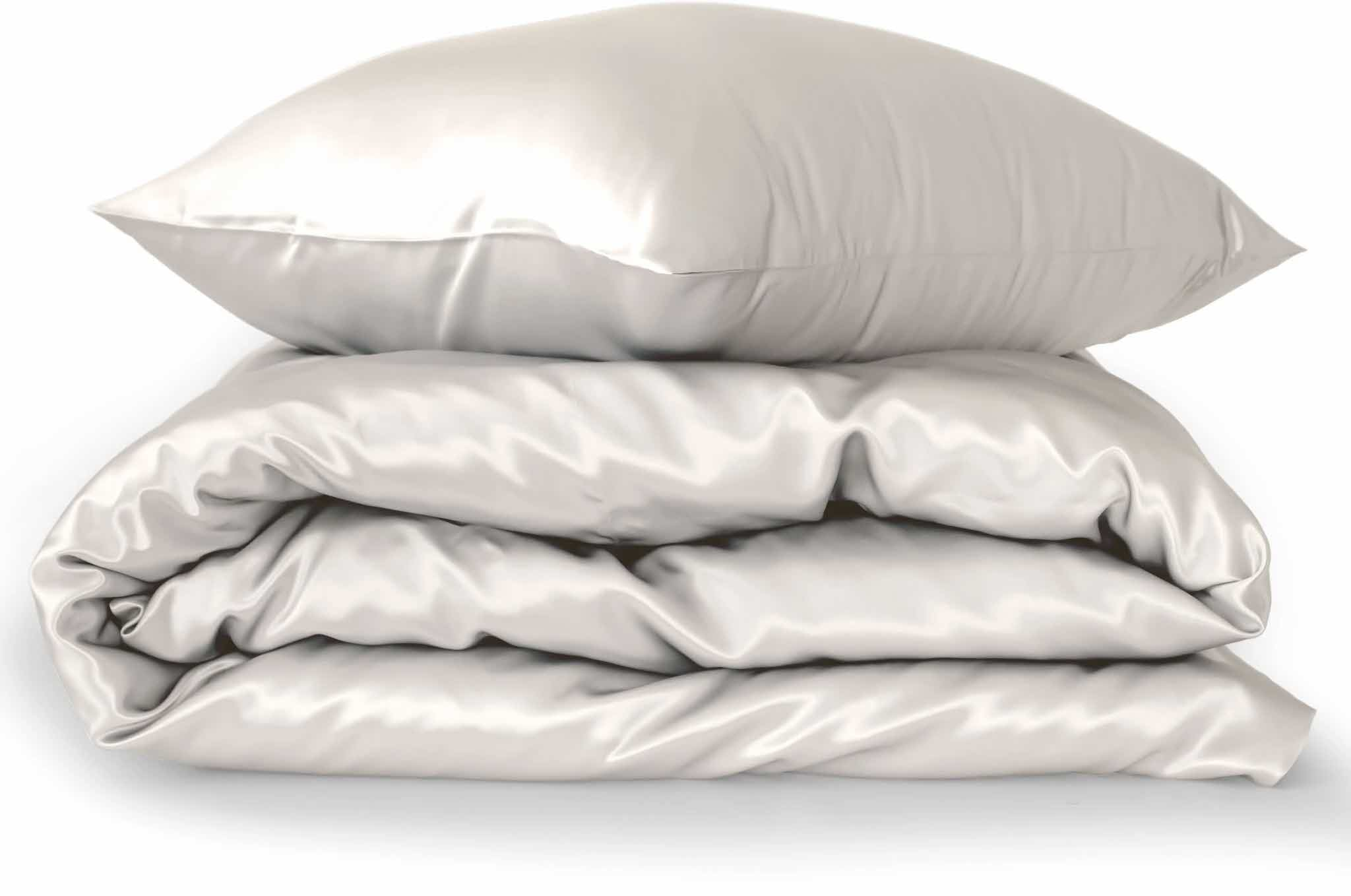 Silk Duvet Covers The Ultimate In Style Beauty And Wellness