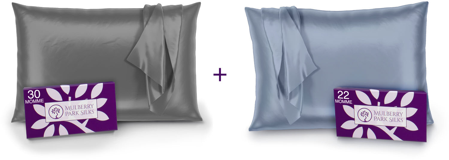 Two Pillowcase Mother's Day Bundel