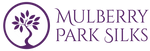 Mulberry Park Silks Logo