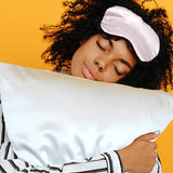 Why you should choose a Silk pillow case