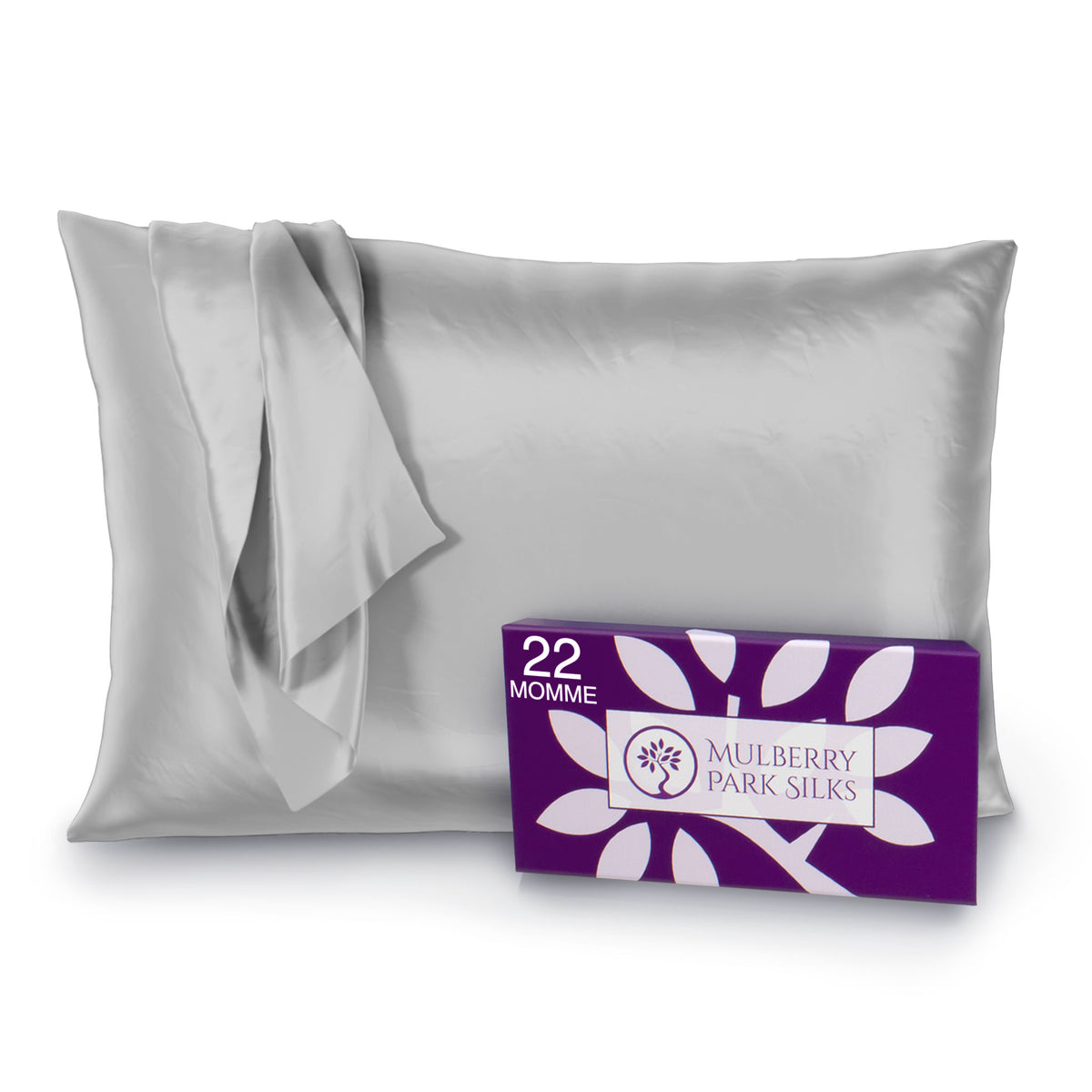22 Momme Silk Pillowcases