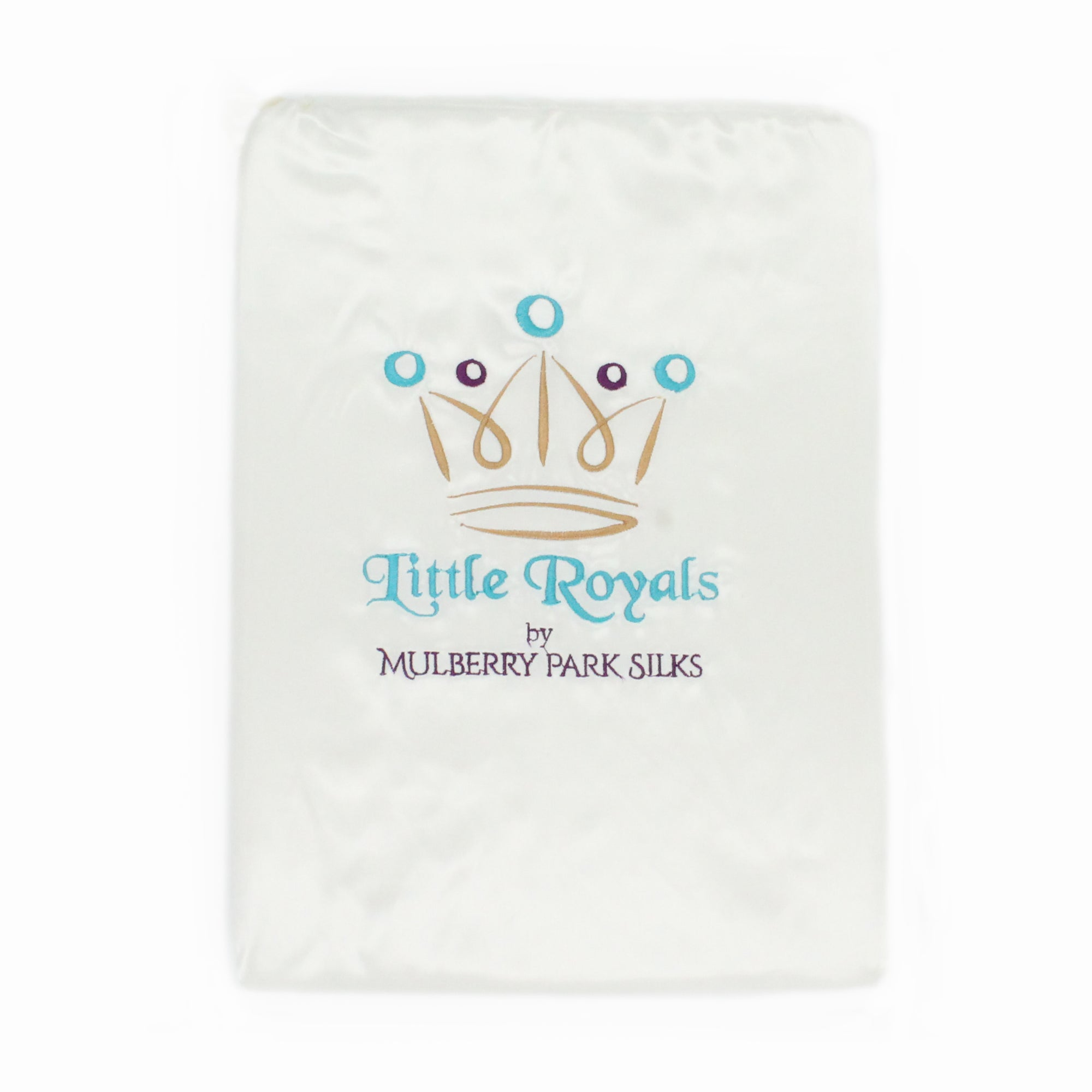 Children's Silk Sheet Sets