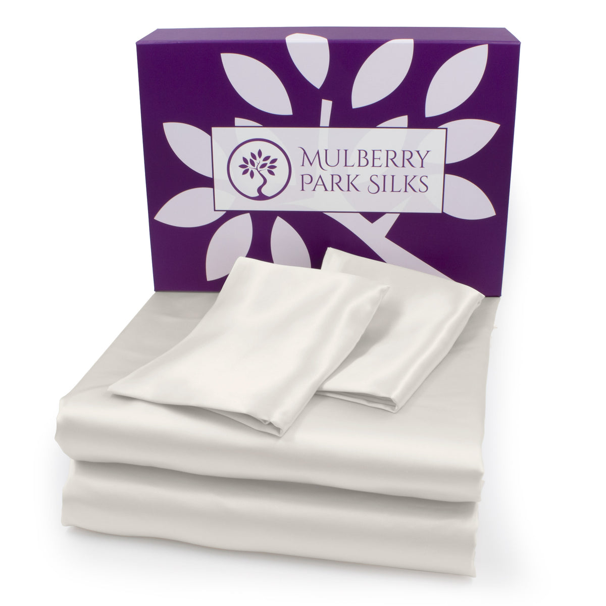 22 Momme Silk Sheet Sets