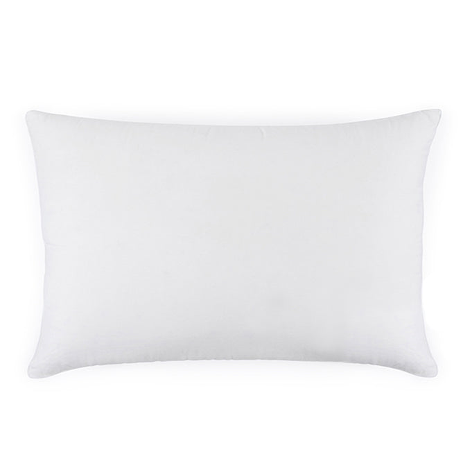 Pure Silk Travel Pillow Insert Mulberry Park Silks