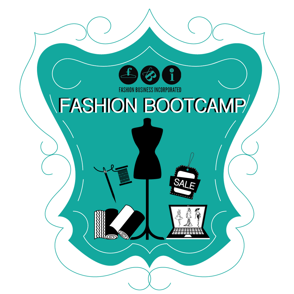 SUMMER FASHION CAMP Session 1