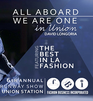 LA'S ALL ABOARD FASHION PLATFORM