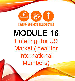 Module 16 (Bonus) : Entering the US Market (ideal for International Members)