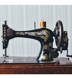 Basics of Stitching and Sewing