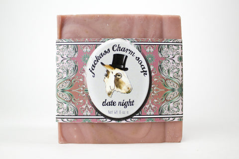 Date Night - Jackass Charm Soap - 1
