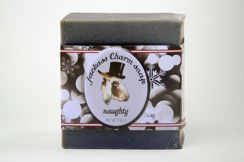Naughty - Jackass Charm Soap - 1