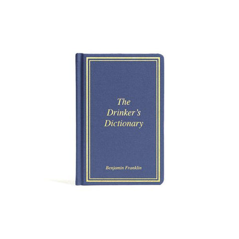 Frausto & Co. - The Drinker's Dictionary