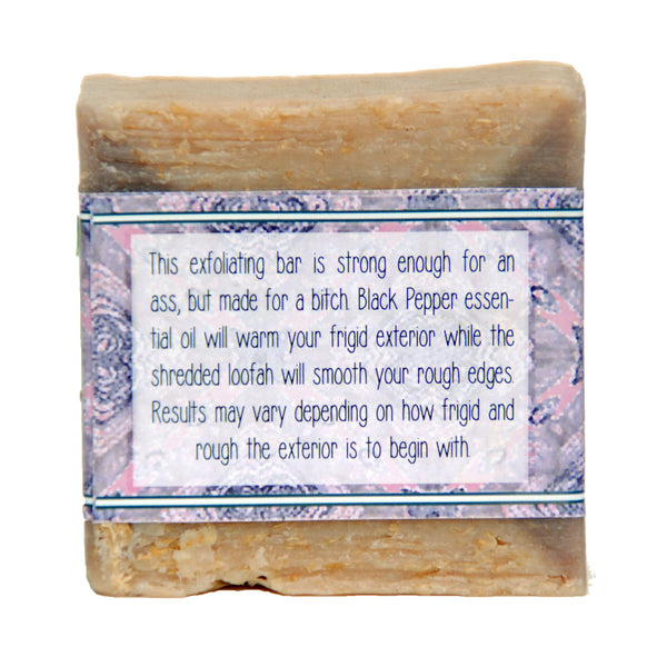 Bitch Remover - Jackass Charm Soap - 2